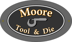 Moore Tool & Die Logo
