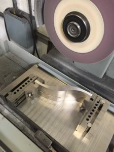 Industrial Punch Tool Sharpening Service and Precision Alignment