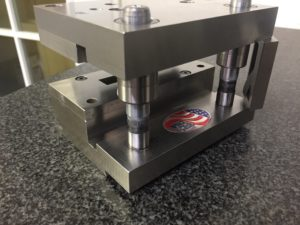 Die and forming tool made in the USA - Industrial Application