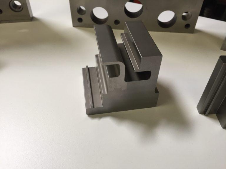 CNC Cut Part