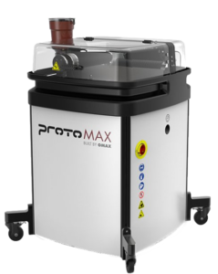 Protomax Omax Waterjet